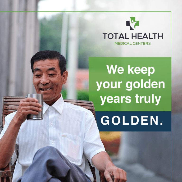 total health social 1